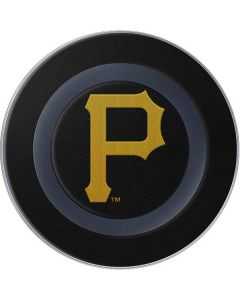 Pirates Embroidery Wireless Charger Skin