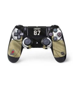 Pittsburgh Penguins #87 Sidney Crosby PS4 Controller Skin