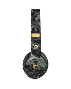 Pittsburgh Penguins Camo Studio Wireless 3 Skin