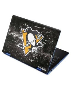 Pittsburgh Penguins Frozen Aspire R11 11.6in Skin