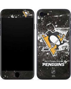 Pittsburgh Penguins Frozen iPhone 7 Skin