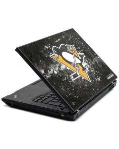 Pittsburgh Penguins Frozen Lenovo T420 Skin