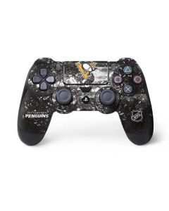 Pittsburgh Penguins Frozen PS4 Controller Skin