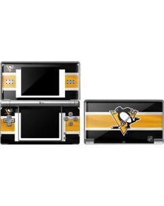 Pittsburgh Penguins Jersey DS Lite Skin