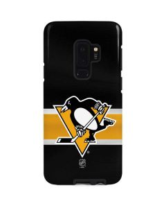 Pittsburgh Penguins Jersey Galaxy S9 Plus Pro Case