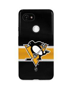 Pittsburgh Penguins Jersey Google Pixel 2 XL Pro Case