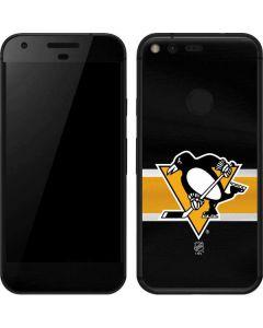 Pittsburgh Penguins Jersey Google Pixel Skin