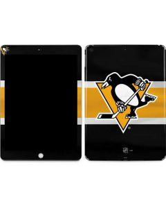 Pittsburgh Penguins Jersey Apple iPad Skin