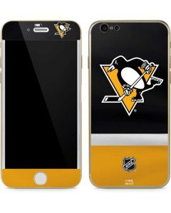 Pittsburgh Penguins Jersey iPhone 6/6s Skin