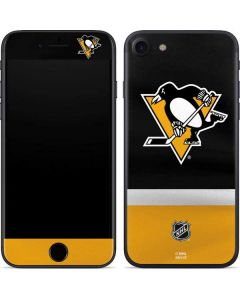 Pittsburgh Penguins Jersey iPhone 7 Skin