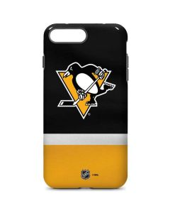 Pittsburgh Penguins Jersey iPhone 8 Plus Pro Case
