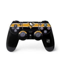Pittsburgh Penguins Jersey PS4 Controller Skin