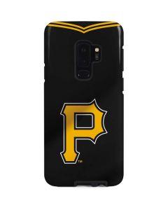 Pittsburgh Pirates Alternate/Away Jersey Galaxy S9 Plus Pro Case