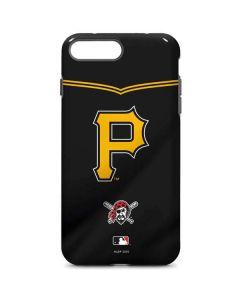 Pittsburgh Pirates Alternate/Away Jersey iPhone 7 Plus Pro Case
