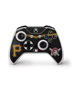 Pittsburgh Pirates Alternate/Away Jersey Xbox One Controller Skin