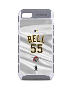 Pittsburgh Pirates Bell #55 iPhone 8 Cargo Case