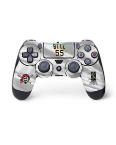 Pittsburgh Pirates Bell #55 PS4 Pro/Slim Controller Skin