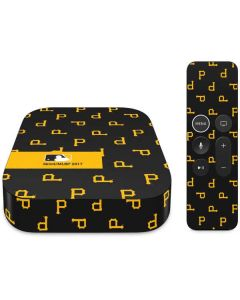 Pittsburgh Pirates Full Count Apple TV Skin