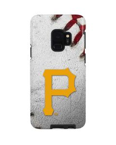 Pittsburgh Pirates Game Ball Galaxy S9 Pro Case