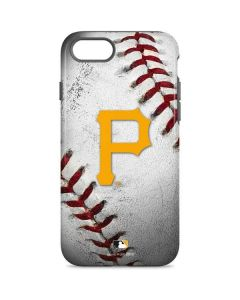 Pittsburgh Pirates Game Ball iPhone 8 Pro Case