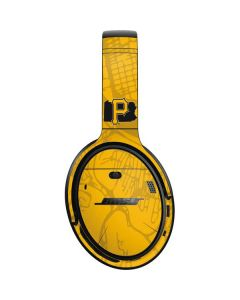 Pittsburgh Pirates Home Turf Bose QuietComfort 35 II Headphones Skin