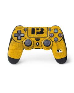 Pittsburgh Pirates Home Turf PS4 Controller Skin