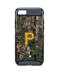 Pittsburgh Pirates Realtree Xtra Green Camo iPhone 8 Cargo Case