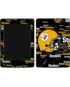 Pittsburgh Steelers - Blast Dark Amazon Kindle Skin