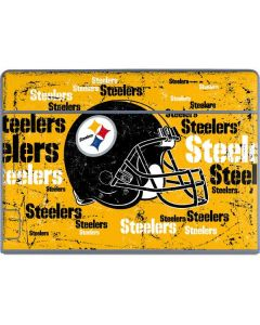 Pittsburgh Steelers - Blast Galaxy Book Keyboard Folio 12in Skin