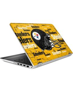 Pittsburgh Steelers - Blast HP Pavilion Skin