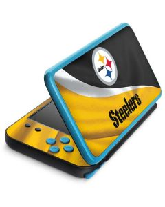 Pittsburgh Steelers 2DS XL (2017) Skin