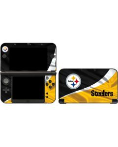 Pittsburgh Steelers 3DS XL 2015 Skin
