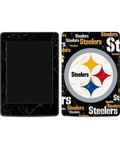 Pittsburgh Steelers Black Blast Amazon Kindle Skin