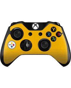 Pittsburgh Steelers Breakaway Xbox One Controller Skin