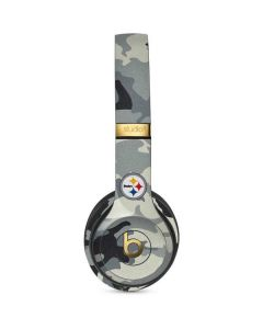 Pittsburgh Steelers Camo Studio Wireless 3 Skin