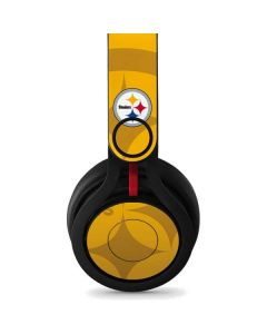 Pittsburgh Steelers Double Vision Beats by Dre - Mixr Skin