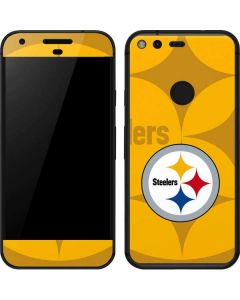Pittsburgh Steelers Double Vision Google Pixel Skin