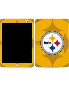Pittsburgh Steelers Double Vision Apple iPad Skin