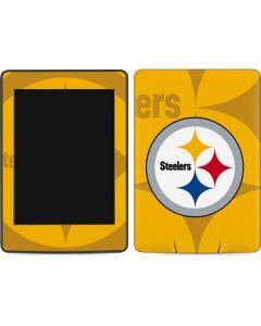 Pittsburgh Steelers Double Vision Amazon Kindle Skin