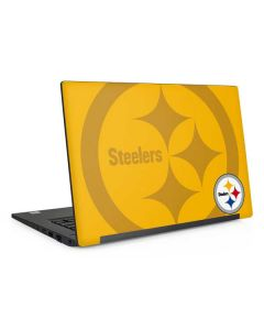 Pittsburgh Steelers Double Vision Dell Latitude Skin