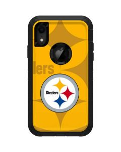 Pittsburgh Steelers Double Vision Otterbox Defender iPhone Skin
