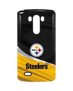 Pittsburgh Steelers G3 Stylus Pro Case