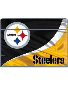 Pittsburgh Steelers Galaxy Book Keyboard Folio 12in Skin
