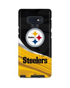 Pittsburgh Steelers Galaxy Note 9 Pro Case