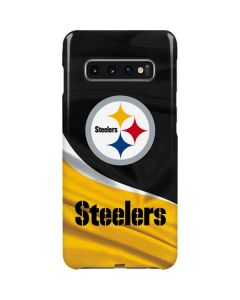 Pittsburgh Steelers Galaxy S10 Plus Lite Case
