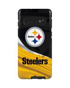 Pittsburgh Steelers Galaxy S10 Pro Case