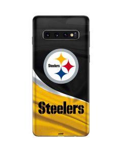 Pittsburgh Steelers Galaxy S10 Skin