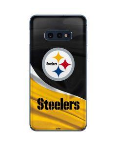 Pittsburgh Steelers Galaxy S10e Skin