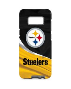 Pittsburgh Steelers Galaxy S8 Pro Case
