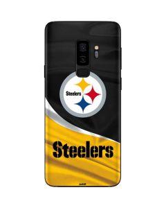 Pittsburgh Steelers Galaxy S9 Plus Skin
